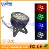 IP56 9PCS*9W 4in1/5in1/6in1 LED Waterproof PAR Light