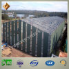 Дешевый практически пакгауз стальной структуры