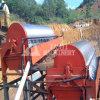 Séparation magnétique de séparateur/aimant de bon tambour humide de structure