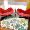 Bello Flower Carpet, Cut Pile e Loop Pile Home Decor Carpet
