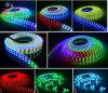 Strisce flessibili 1812 di Digitahi LED di doppio colore variabile di riga 120LED/M 5m/Roll SMD5050RGB CI di bassa tensione DC12V