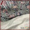Tela de seda girada de 100% seda pura, China 23m/M Bosky para o vestido das mulheres