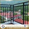 現代簡単で美しく装飾的な錬鉄のBalusters、屋内バルコニーの柵