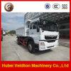 Caminhão de descarga de Sinotruk 4X2 30t, caminhão de Tipper com melhor preço