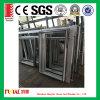 Ventana de aluminio del toldo de la casa fácil de la instalación