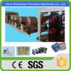 Type neuf chaîne de production Ladder-Shaped multicouche de cylindre de port de soupape de précision