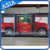 Bester Preis-eben aufblasbarer Auto-Schutz-Auto-Kapsel-Schaukasten, Auto-Kapsel-Schaukasten
