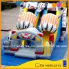 Corrediça inflável padrão do transformador para a venda (AQ09109)