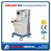Máquina Jinling-850 de la anestesia de la alta calidad y del precio bajo