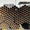 Tubo de acero soldado Q235B de ASTM A53 con petróleo del claro del moho de Cutie