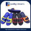 De Brede Pantoffel van uitstekende kwaliteit van Sandals van de Douche van de Injectie van EVA van de Dia Enige