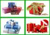 Vakje van het Document van de Ambacht van het Vakje van de Gift van het Vakje van het karton het Verpakkende