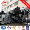 Achteckige Energie Pole des ASTM A123 Sicherheitsfaktor-1.5