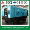 Compresor doble del tornillo de la compresión de la etapa de Kaishan LGCY-27/22 para la explotación minera