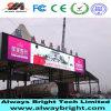 Buon schermo di visualizzazione esterno del LED di qualità P8 SMD 3535 di Abt