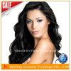 Человеческие волосы сотка парик шнурка бразильских волос девственницы полный