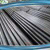 La fábrica suministra el tubo inconsútil del tubo de acero de 23m m 34m m en almacén