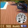 Altura de madera pedestal ajustable Tile & Marble piso con WPC terrazas