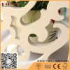 Scheda impermeabile della gomma piuma del PVC per la decorazione ed il Governo
