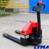 Flexibles Gerät 1.5 Tonnen-neuer elektrischer Ladeplatten-LKW für Verkauf