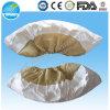 Couvre-chaussure remplaçables de PP/PE/CPE/PP+PE, constructeur de couverture de chaussure de couvre-chaussure de sûreté