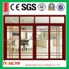 Porte intérieure de cuisine en verre Tempered de qualité