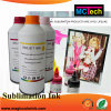 China Suplemento Ink Remover Tinta Líquida DIY Sublimation Gel Tinta para Encad Novajet 750