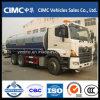 Água de Hino/caminhão 15-20m3 do depósito de gasolina