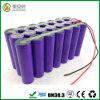 3s7p литий 12V батареи 18ah
