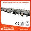 Ononderbroken Sputterende Machine/Lijn voor het Sputteren (cczk-ION)