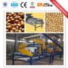 ナットの処理機械: アーモンド/機械を殻から取り出すナットの殻をむく人/ヘイゼルナッツ