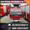 Пожарная машина пены топливозаправщика воды 500 галлонов