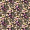 Tessuto di seta della stampa di 100% Digital per il vestito delle donne (SZ-0107)