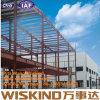 Magazzino d'acciaio chiaro della costruzione dell'Australia, struttura d'acciaio prefabbricata per il workshop