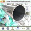 Нержавеющей стали серии SUS316 штуцера пробки трубопровод ASTM A270 нержавеющей санитарный