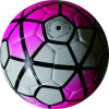 柔らかいPU 32のパネル機械縫うサッカーボール