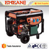 générateur triphasé de l'essence 2.5kw avec du CE, générateur d'essence
