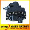 Kp-1405A hydraulische Zahnradpumpe für Japan-LKW-Teile