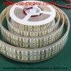 J5630-240-15mm 12/24V RGB 240LEDs impermeabilizan a OEM de la luz de la barra de la tira del LED