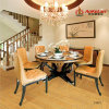 Плитка Inkjet высокого качества деревенская керамическая деревянная
