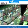 Bewegliches 3D LED Panel Dance Floor für Konzert-Partei-Hochzeit