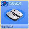 Matériel Xc-B2023 sanitaire ajustage de précision en verre de salle de bains de bord d'arc de 180 degrés