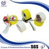 Environmennal Schutz mit Band des lange Lebensdauer-Acrylgelb-BOPP