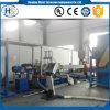Линия машинного оборудования Pelletizing PP/PE/TPR/TPU подводная