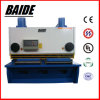 QC11y 6*4000 Guillotine Hydraulic Shearing Machine \ CNC Hydraulic Shearing Machine для Sale с Good Price