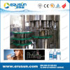 Carbonated Soft Drink Rinsing Filling Capping Monobloc Machinery