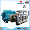 36000psi Oil Field Mobile/Stationary High Pressure Pump 900 Bar