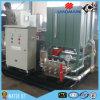 Pompe à plongeur chimique d'équipement à haute pression de nettoyage