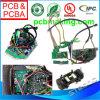 Módulos de PCBA para as peças inteiras Semi-Manufactured para o trotinette do contrapeso do auto, Mainboard adicionado, 4 diodos emissores de luz, giroscópio