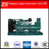 Daewoo Motor / Silent Genset / motor de arranque eléctrico, China Origen / generador diesel, 550 kW